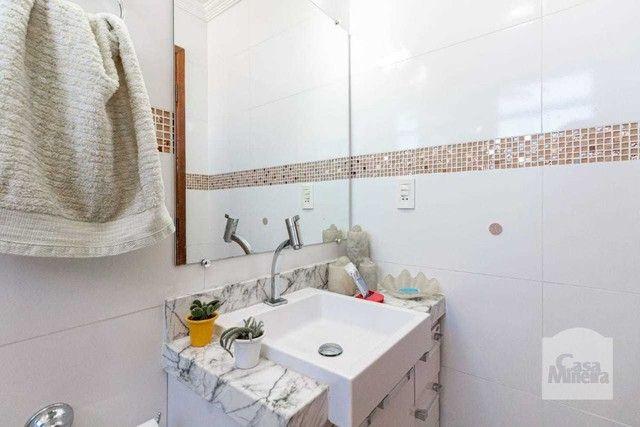 Apartamento à venda com 2 dormitórios em Paquetá, Belo horizonte cod:269367 - Foto 8