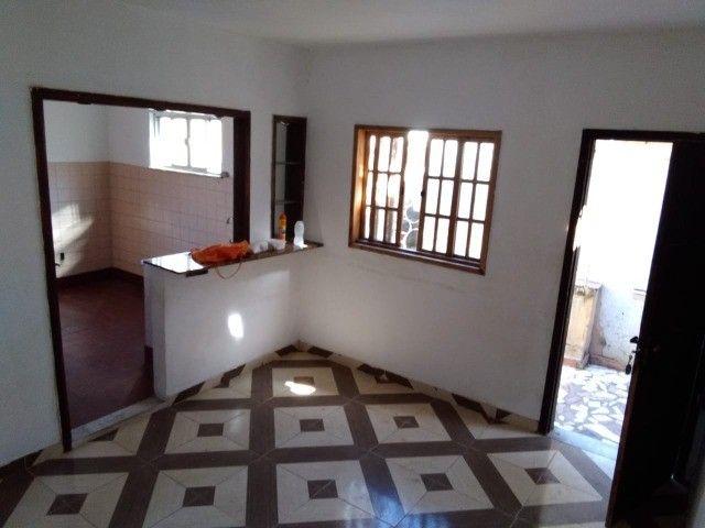 Casa Locação - Colubandê - SG