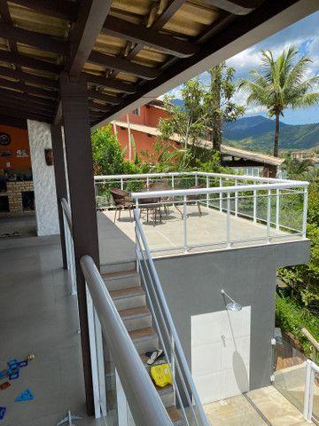 Casa 3 quartos com Vista Maravilhosa (área nobre- Ilha de Caras) Angra dos Reis - Foto 10