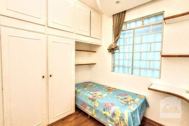 Casa à venda com 3 dormitórios em Santa branca, Belo horizonte cod:314337 - Foto 9