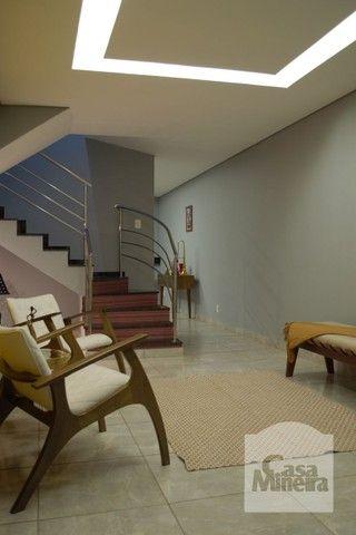 Casa à venda com 3 dormitórios em Santa mônica, Belo horizonte cod:275482 - Foto 5
