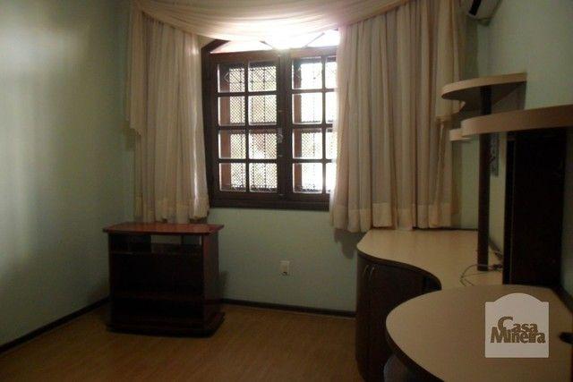 Casa à venda com 4 dormitórios em Caiçara-adelaide, Belo horizonte cod:213998 - Foto 11