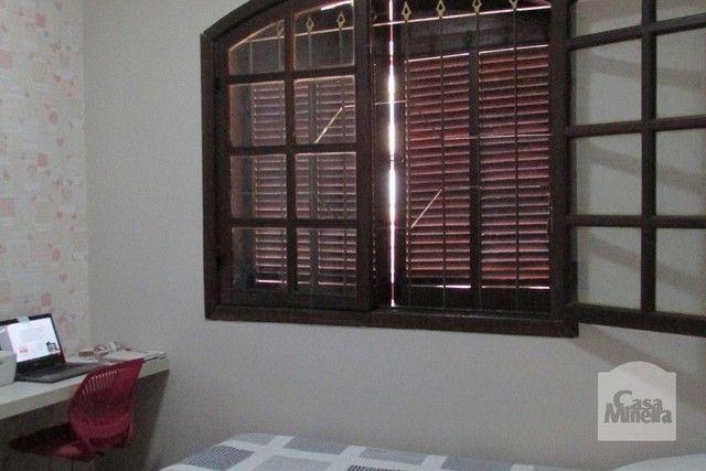 Casa à venda com 4 dormitórios em Ouro preto, Belo horizonte cod:275311 - Foto 17
