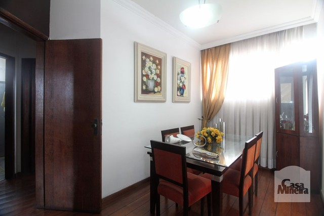 Apartamento à venda com 3 dormitórios em Padre eustáquio, Belo horizonte cod:252043 - Foto 4