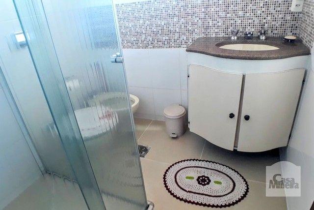 Casa à venda com 4 dormitórios em Caiçaras, Belo horizonte cod:260817 - Foto 8