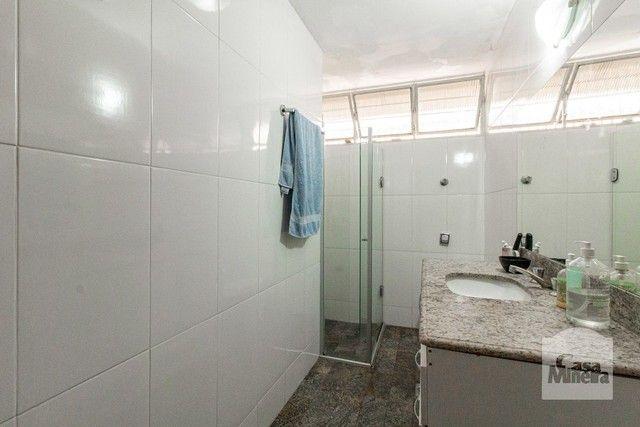 Apartamento à venda com 4 dormitórios em Boa viagem, Belo horizonte cod:269666 - Foto 10