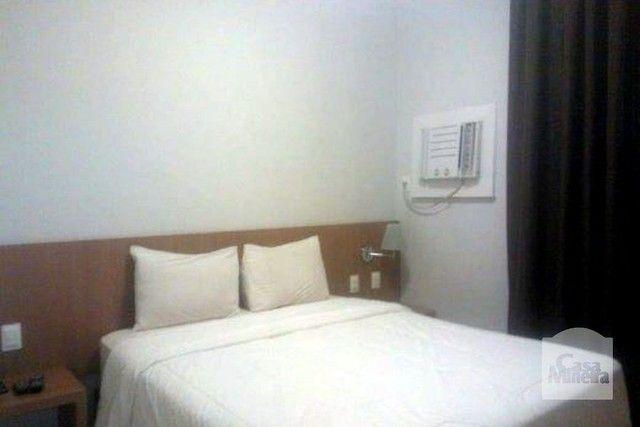 Apartamento à venda com 1 dormitórios em Funcionários, Belo horizonte cod:100670 - Foto 3