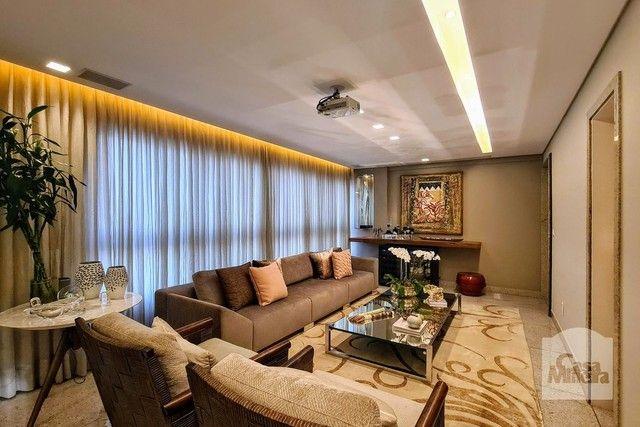 Apartamento à venda com 4 dormitórios em Anchieta, Belo horizonte cod:318563 - Foto 6