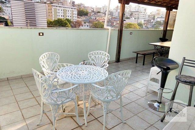 Apartamento à venda com 2 dormitórios em Santa efigênia, Belo horizonte cod:271771 - Foto 19