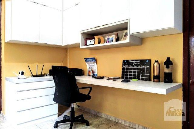 Casa à venda com 5 dormitórios em Caiçaras, Belo horizonte cod:259027 - Foto 7