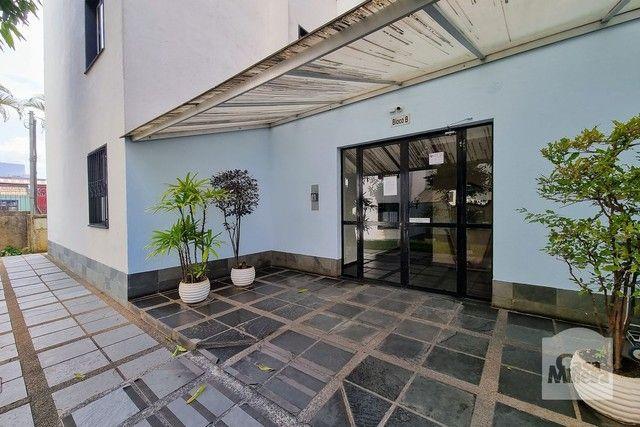 Apartamento à venda com 3 dormitórios em Santa mônica, Belo horizonte cod:315802 - Foto 16