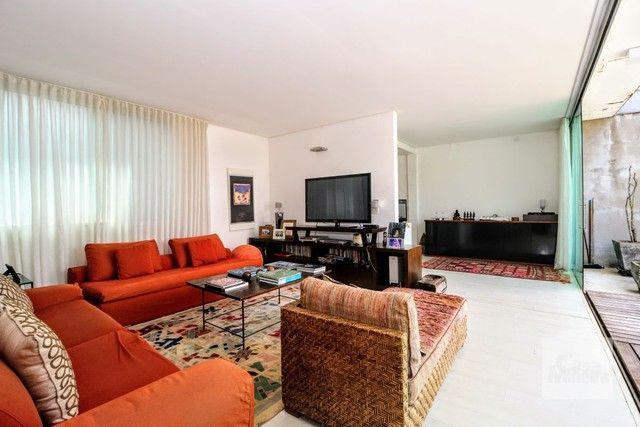 Apartamento à venda com 2 dormitórios em Luxemburgo, Belo horizonte cod:278110 - Foto 2
