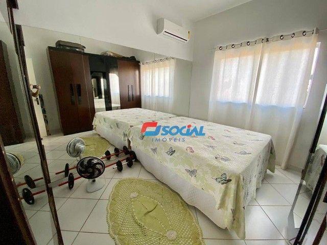 Apartamento com 2 dormitórios à venda, 117 m² por R$ 330.000,00 - Embratel - Porto Velho/R - Foto 7