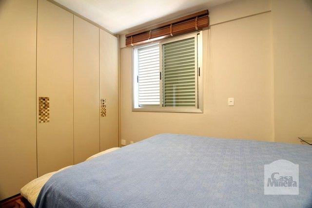 Apartamento à venda com 3 dormitórios em Luxemburgo, Belo horizonte cod:279975 - Foto 9