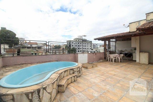 Apartamento à venda com 3 dormitórios em Padre eustáquio, Belo horizonte cod:252043 - Foto 14