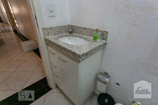 Casa à venda com 3 dormitórios em Santa amélia, Belo horizonte cod:320961 - Foto 7