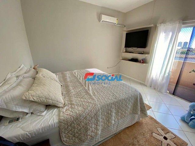 Apartamento com 2 dormitórios à venda, 117 m² por R$ 330.000,00 - Embratel - Porto Velho/R - Foto 9