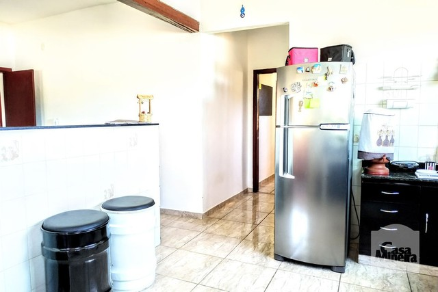 Casa à venda com 5 dormitórios em Caiçaras, Belo horizonte cod:259027 - Foto 14