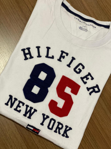 Camisas Tommy Hilfiger  - Foto 3