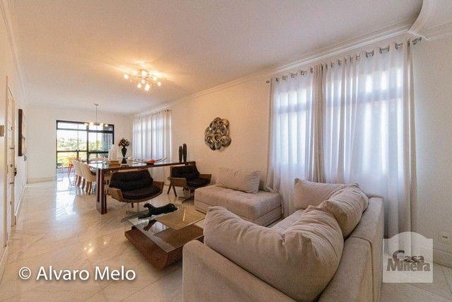 Apartamento à venda com 4 dormitórios em Dona clara, Belo horizonte cod:270494 - Foto 4