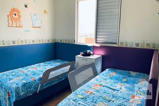 Apartamento à venda com 4 dormitórios em São lucas, Belo horizonte cod:264029 - Foto 9