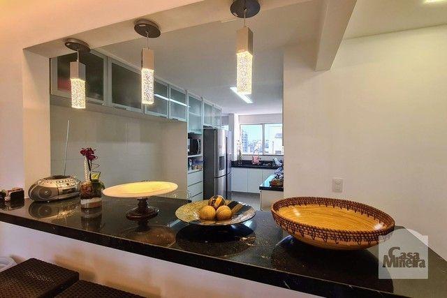 Apartamento à venda com 4 dormitórios em Savassi, Belo horizonte cod:320178 - Foto 13