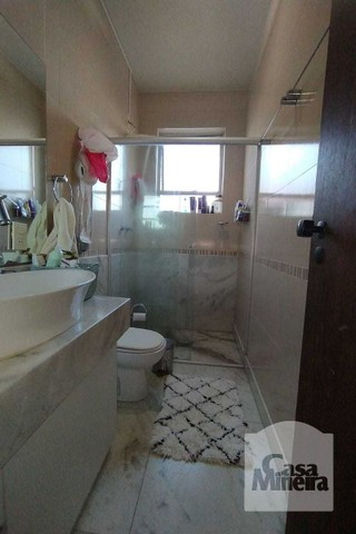 Apartamento à venda com 3 dormitórios em São lucas, Belo horizonte cod:272517 - Foto 17