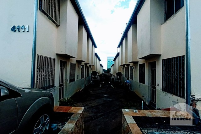 Casa à venda com 3 dormitórios em Itapoã, Belo horizonte cod:280484 - Foto 8