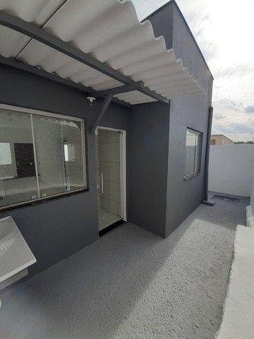 Vende-se Excelente Casa com Área Privativa no Bairro Planalto em Mateus Leme - Foto 18