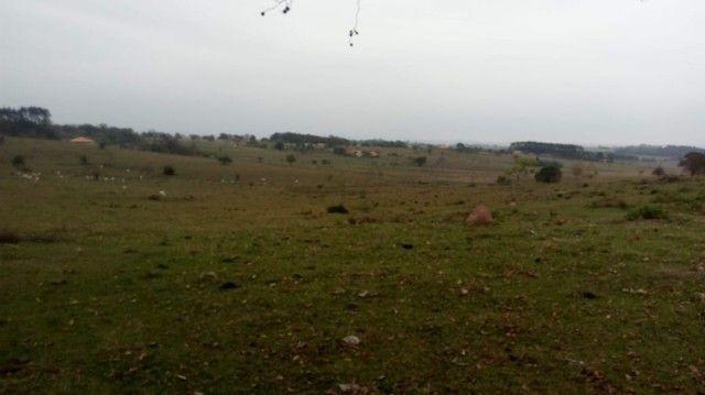 Sitio Chácara Fazenda a Venda em Porangaba Com 80.000m², Com Lago, Topografia Plana, Poran - Foto 14