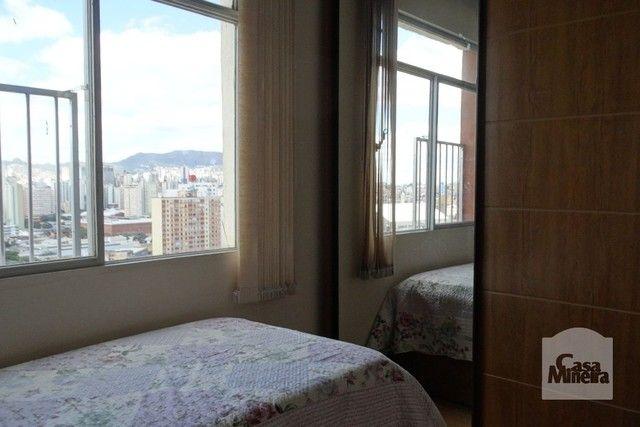 Apartamento à venda com 3 dormitórios em Carlos prates, Belo horizonte cod:268473 - Foto 6