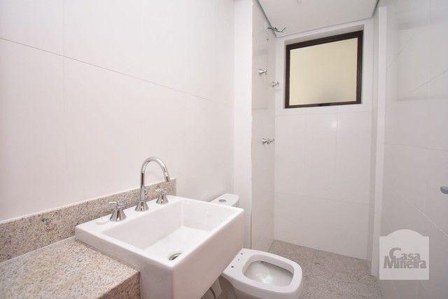 Apartamento à venda com 3 dormitórios em Castelo, Belo horizonte cod:14524 - Foto 17