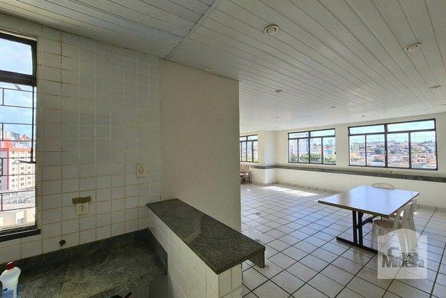 Apartamento à venda com 3 dormitórios em Santa efigênia, Belo horizonte cod:316060 - Foto 18