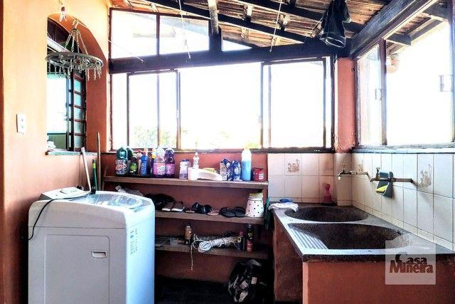 Casa à venda com 5 dormitórios em Caiçaras, Belo horizonte cod:259027 - Foto 15