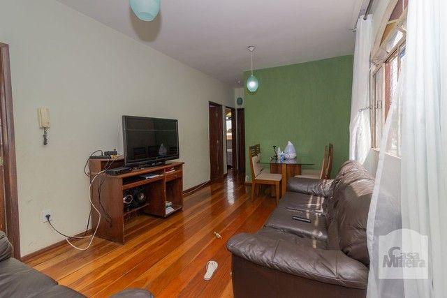 Apartamento à venda com 3 dormitórios em Padre eustáquio, Belo horizonte cod:278135 - Foto 2
