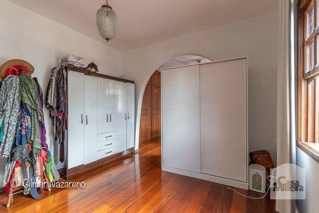Casa à venda com 3 dormitórios em Santa efigênia, Belo horizonte cod:276519 - Foto 13