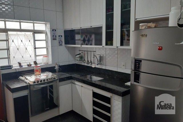 Casa à venda com 3 dormitórios em Santa rosa, Belo horizonte cod:261818 - Foto 12