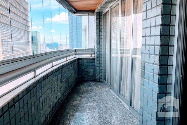 Apartamento à venda com 4 dormitórios em Santo agostinho, Belo horizonte cod:277343 - Foto 7