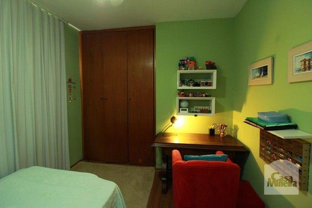 Apartamento à venda com 3 dormitórios em Santo antônio, Belo horizonte cod:277325 - Foto 13