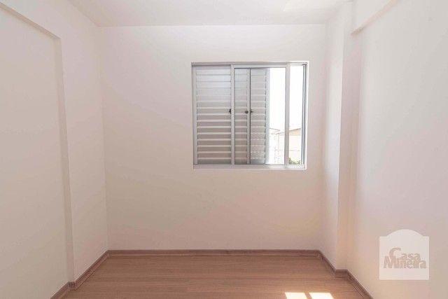 Apartamento à venda com 3 dormitórios em Caiçara-adelaide, Belo horizonte cod:15085 - Foto 10