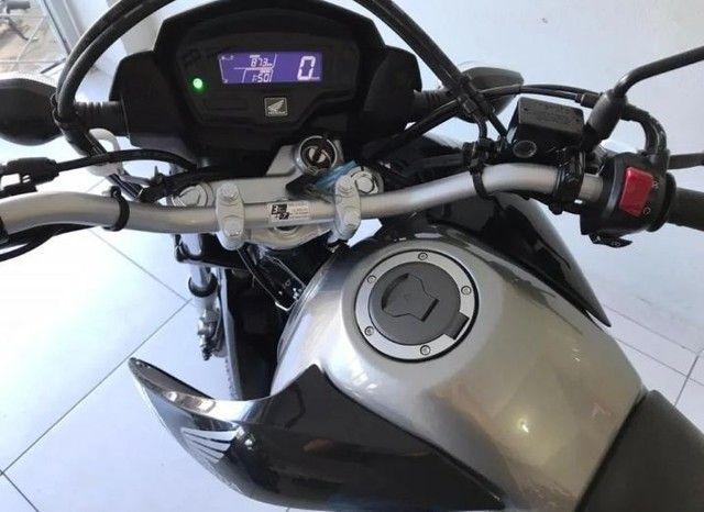 MOTO NXR 160 BROS - Foto 5