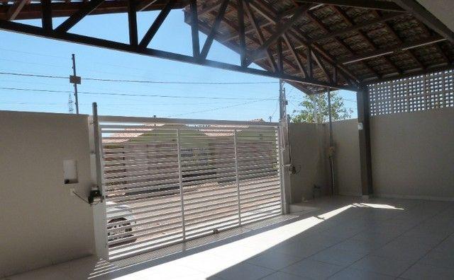 Casa quitada e escriturada Residencial Júlio Domingos de Campos  - Foto 2