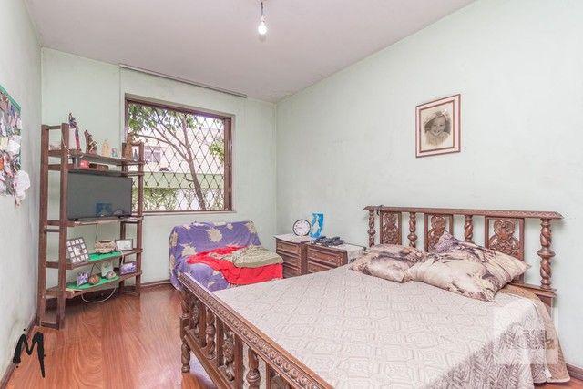 Casa à venda com 4 dormitórios em Colégio batista, Belo horizonte cod:272810 - Foto 11