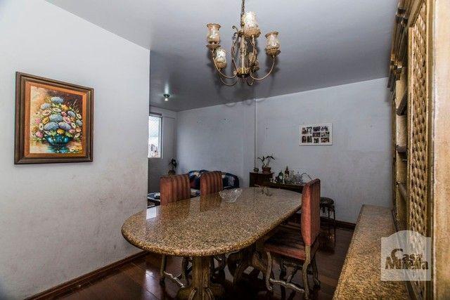 Apartamento à venda com 2 dormitórios em Santo antônio, Belo horizonte cod:278205 - Foto 5
