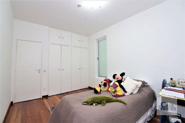 Casa à venda com 4 dormitórios em Mangabeiras, Belo horizonte cod:236329 - Foto 8