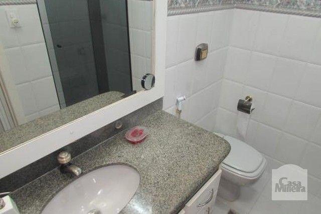 Apartamento à venda com 4 dormitórios em Santa rosa, Belo horizonte cod:15724 - Foto 8
