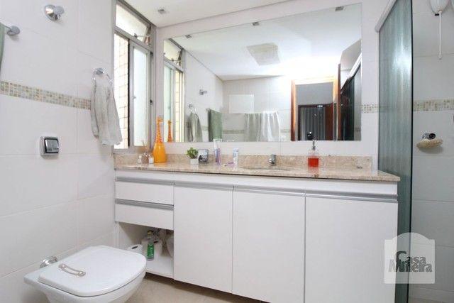Apartamento à venda com 3 dormitórios em Santo antônio, Belo horizonte cod:260651 - Foto 18