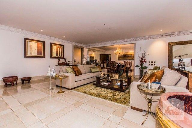 Apartamento à venda com 5 dormitórios em Serra, Belo horizonte cod:105840 - Foto 12