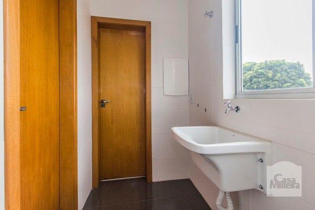 Apartamento à venda com 4 dormitórios em Paraíso, Belo horizonte cod:223651 - Foto 14