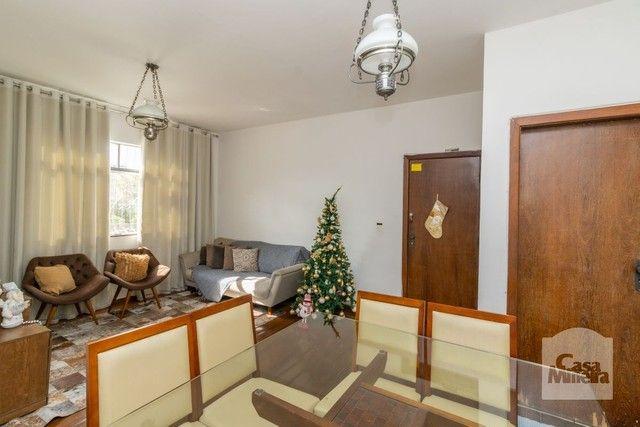Apartamento à venda com 3 dormitórios em Dona clara, Belo horizonte cod:273339 - Foto 4